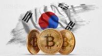Güney Kore'de beklenmedik kripto para hareketliliği