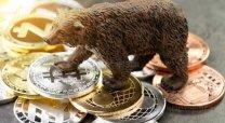 Kripto para piyasasında sert düzeltme