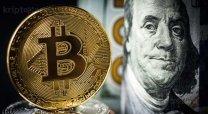 Dolar endeksi ile Bitcoin ilişkisi endişe verici