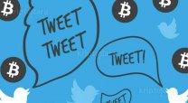 Kriptolarla ilgili atılan tweet'ler 2021'de tavan yaptı!