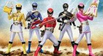 Power Rangers NFT olarak geri dönüyor!